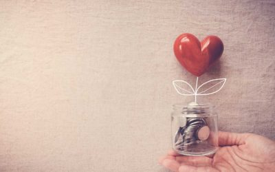 How Does Charitable Giving Fit Into Your Financial Plan?