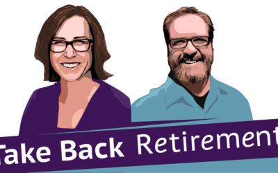 Turning Your Retirement Savings to Retirement Income