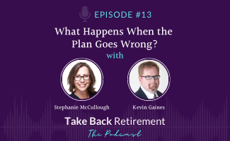 What Happens When The Plan Goes Wrong?